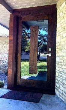 Mia Vetro Interior Door Wenge - Google Search
