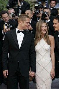 Brad Pitt And Jennifer Aniston First Dance Song First Dance Songs Brad Pitt And Jennifer First Dance