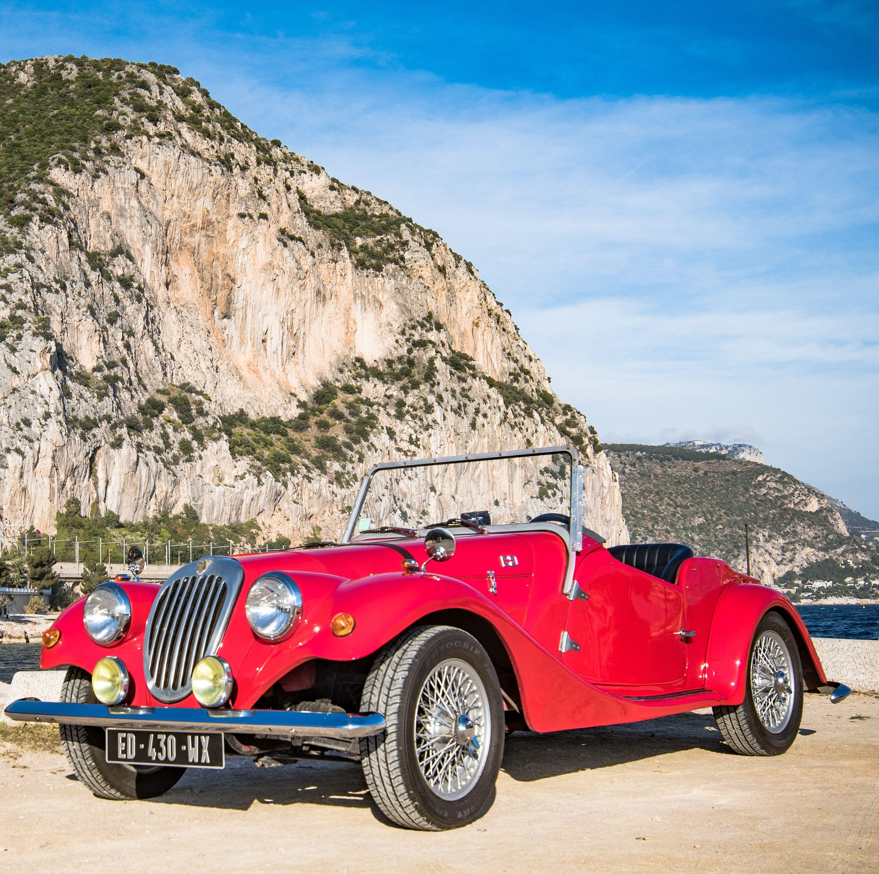 Build memories #ClassicCar #retrocar #vintagecar #oldcar #tours #trip