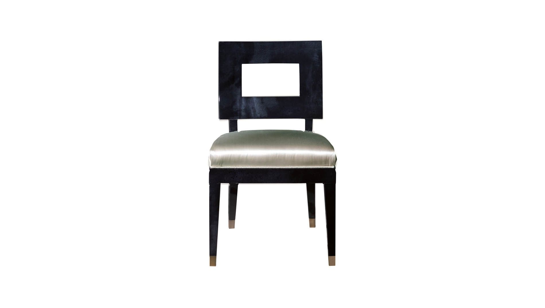 Bronze Dining Chair IV