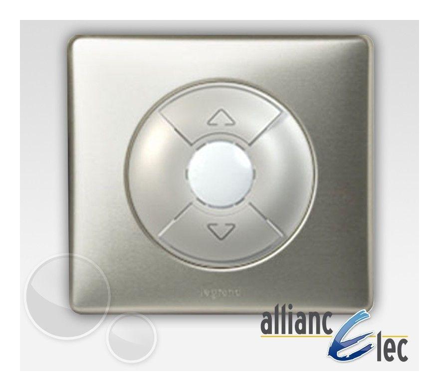 Interrupteur De Volet Roulant Complet Mp3 Player