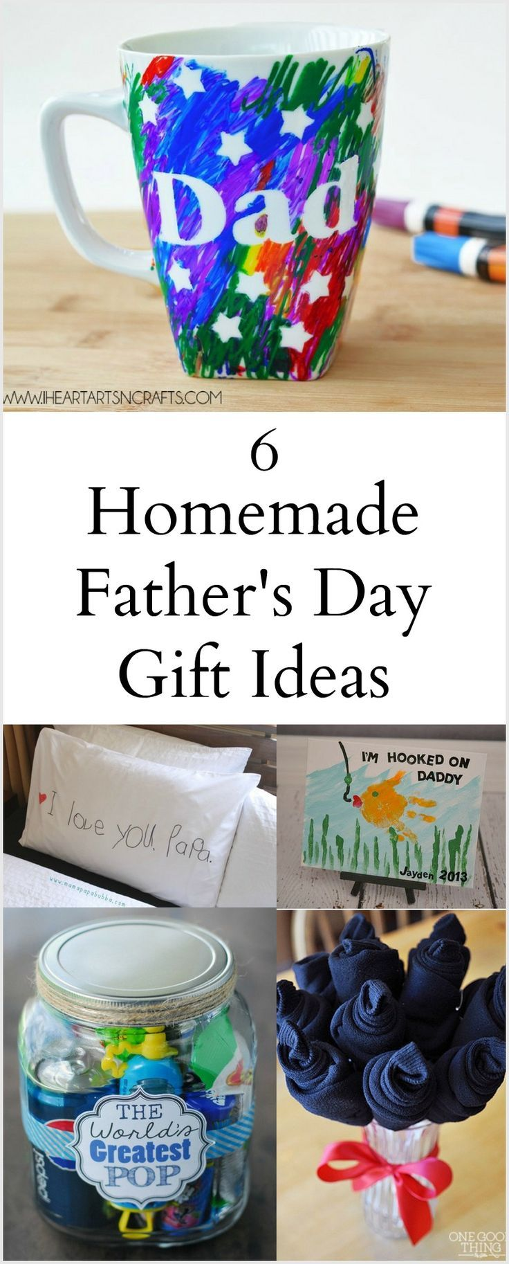 6 homemade fathers day gift ideas the write balance