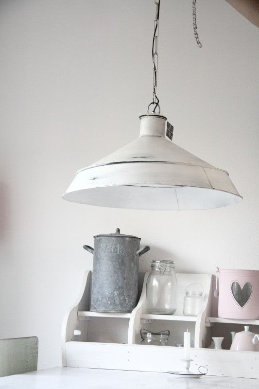 Industriele Lamp Idee Deco Deco Interieur