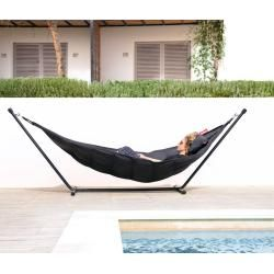 Photo of Fatboy Headdemock Sunbrella Hammock natural gray Fatboy