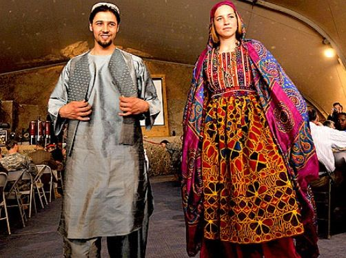 Traditional middle eastern clothing afghanistan design traditional middle eastern clothing sciox Images