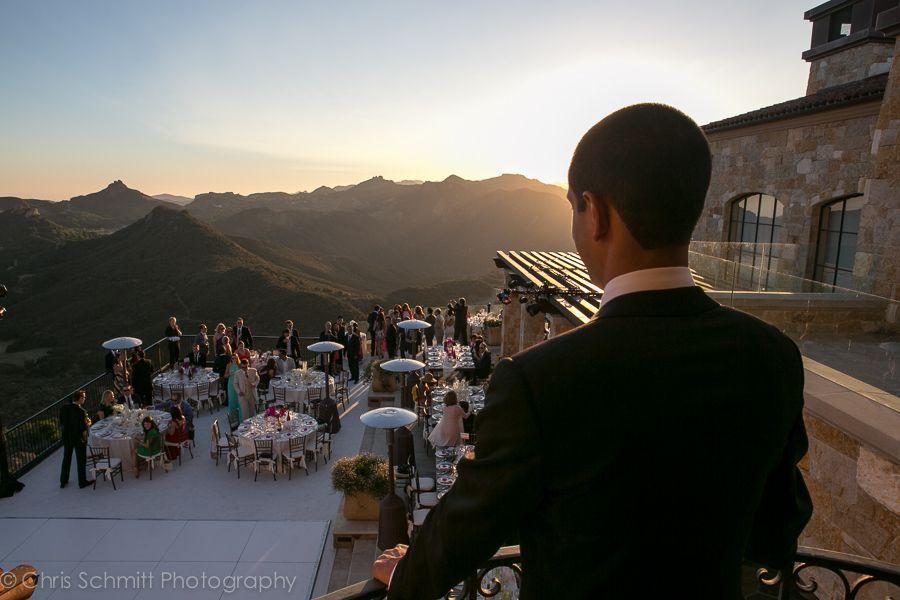 Sebastian wedding venues