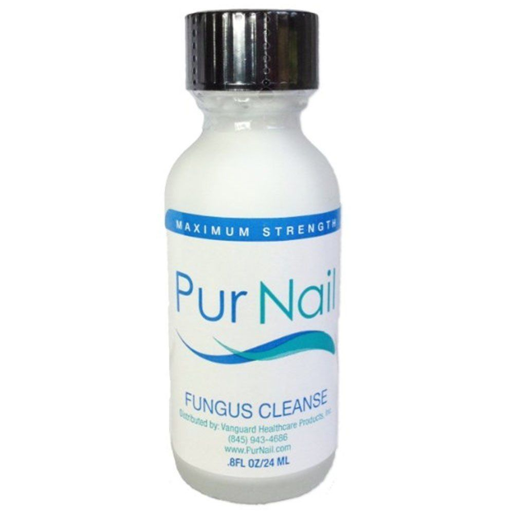 PurNail Nail Fungus Onychomycosis Treatment Finger Toe Anti-Fungal ...