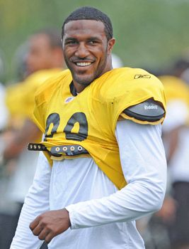 ryan mundy | Ryan Mundy , Sixth-Round Pick, 2008, Pittsburgh Steelers