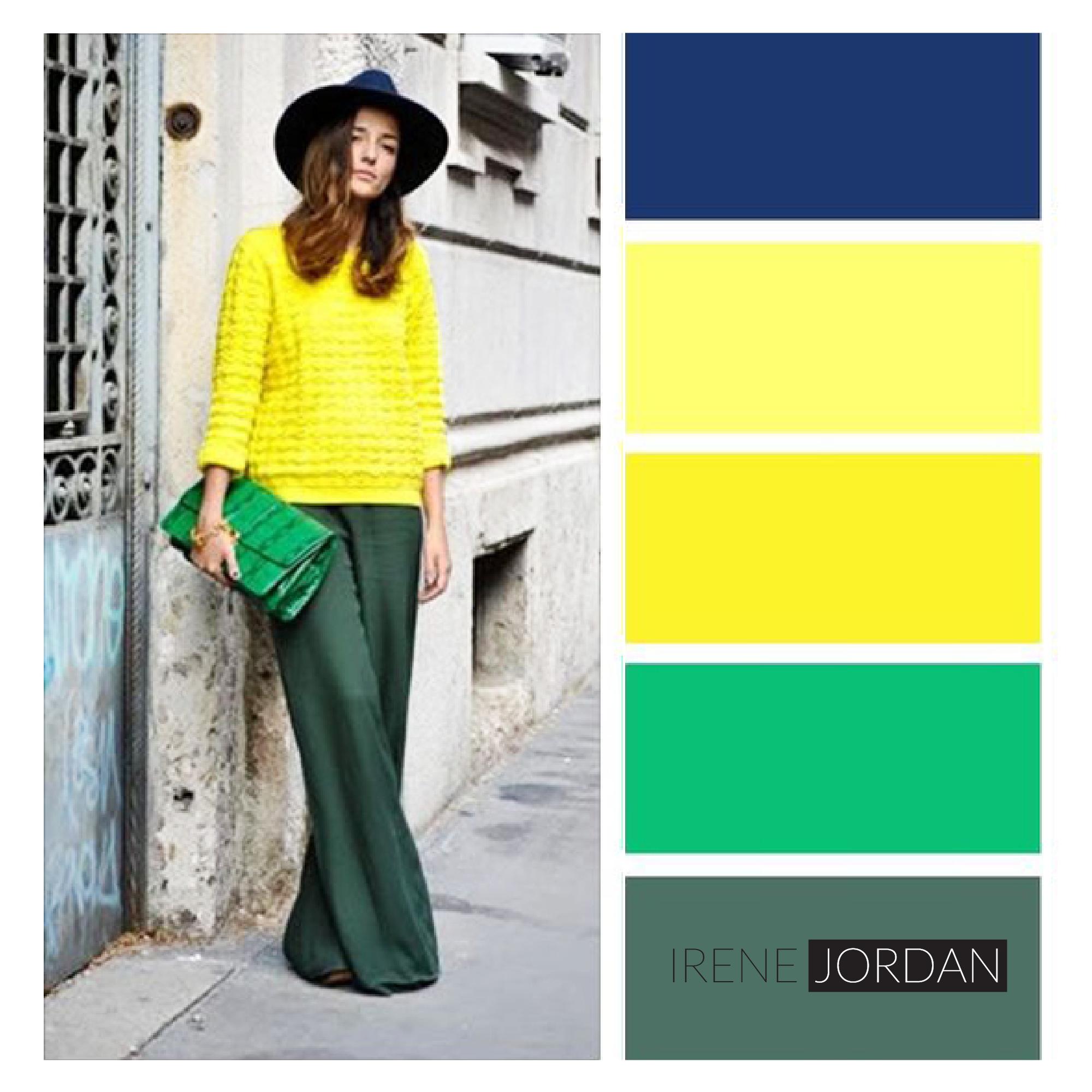 Pin By Kimiko Hayashi On Como Combinar Colores Colour Combinations Fashion Color Combinations For Clothes Fashion