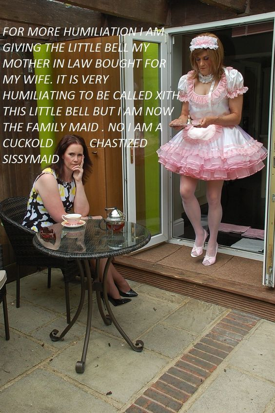Mother in law chastity