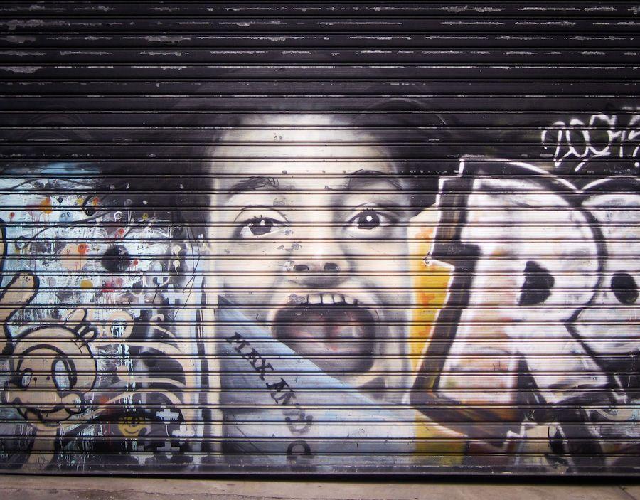 Iron Canvas   FULL POST: http://caracasshots.blogspot.com/2012/09/iron-canvas-2.html   #Chacao #Caracas #Photography