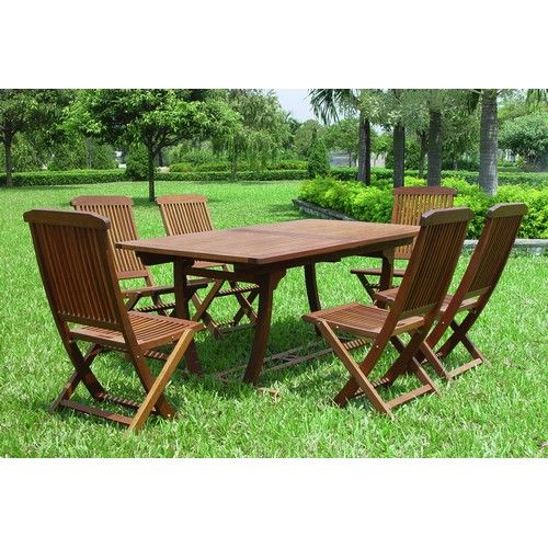 Lovely outdoor furniture set Outdoor Living