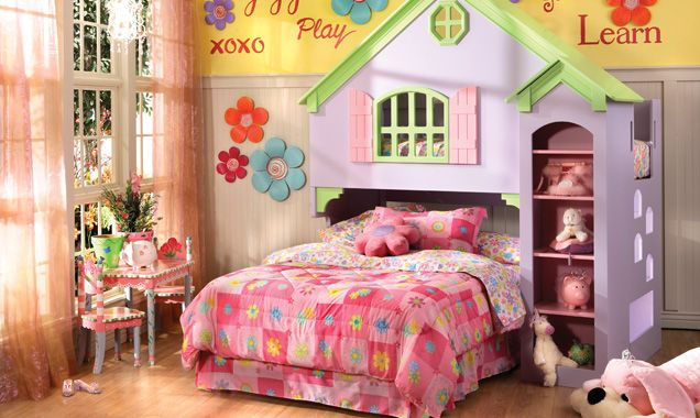 Home Bedroom Themes Cute Bedroom Ideas Girl Room