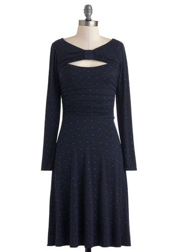 Plenty by Tracy Reese So to Chic Dress ($187.99).  Not at all flashy, but I really like this.  I think this would be an incredibly flattering dress.
