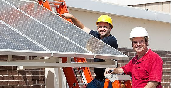 Building Maintenance Baton Rouge Roofing Topeka Roof Solar Panel