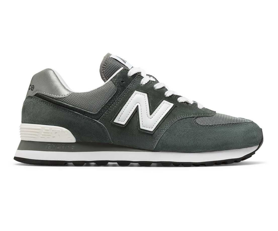 574 Legacy of Grey, Grey Sneakers, New balance 574