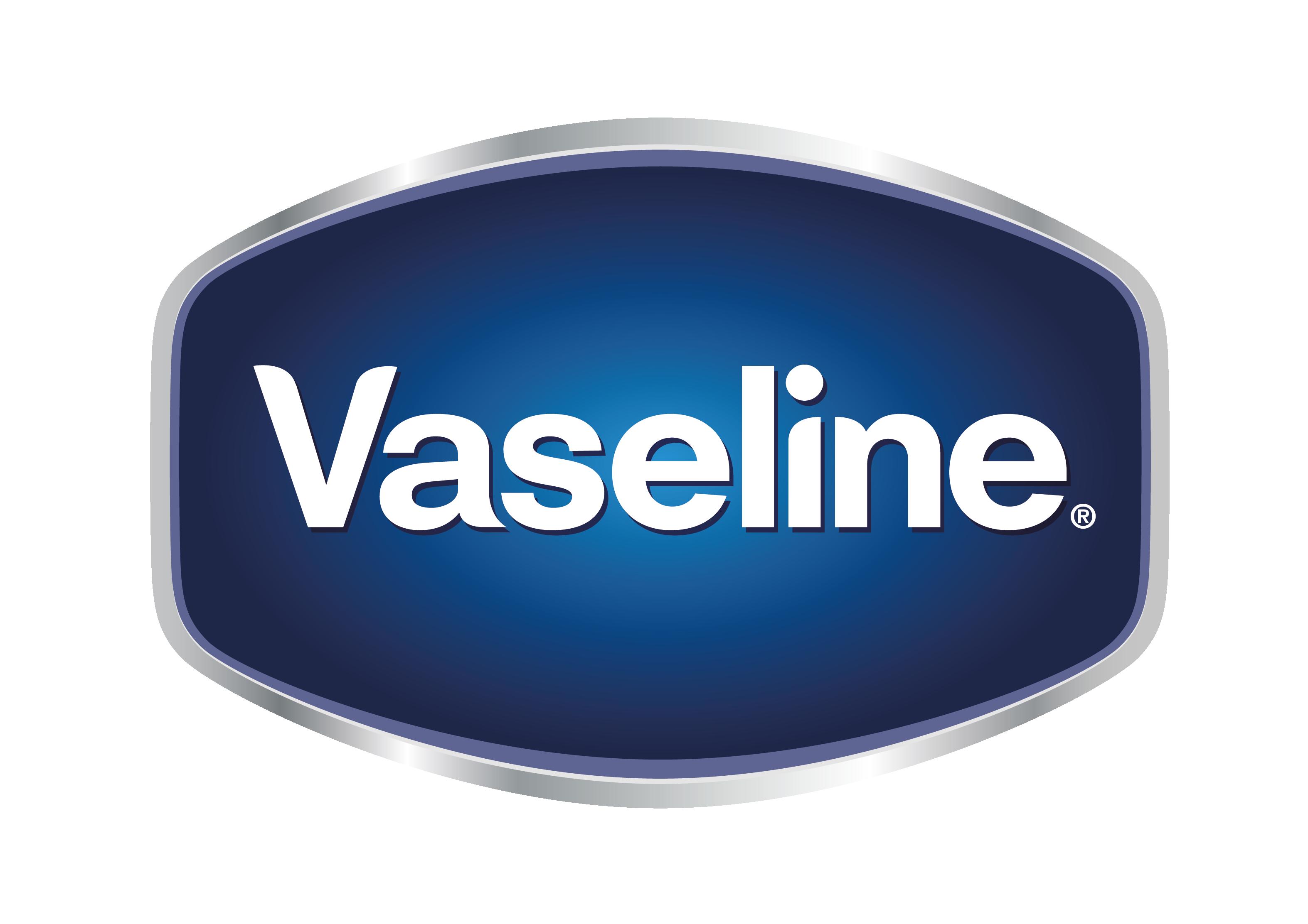 Vaseline Logo New