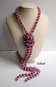 Beadwork in Necklaces - Etsy Jewelry - Page 57
