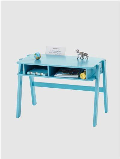Bureau spcial maternelle Architekt Mini Maternelle Turquoise