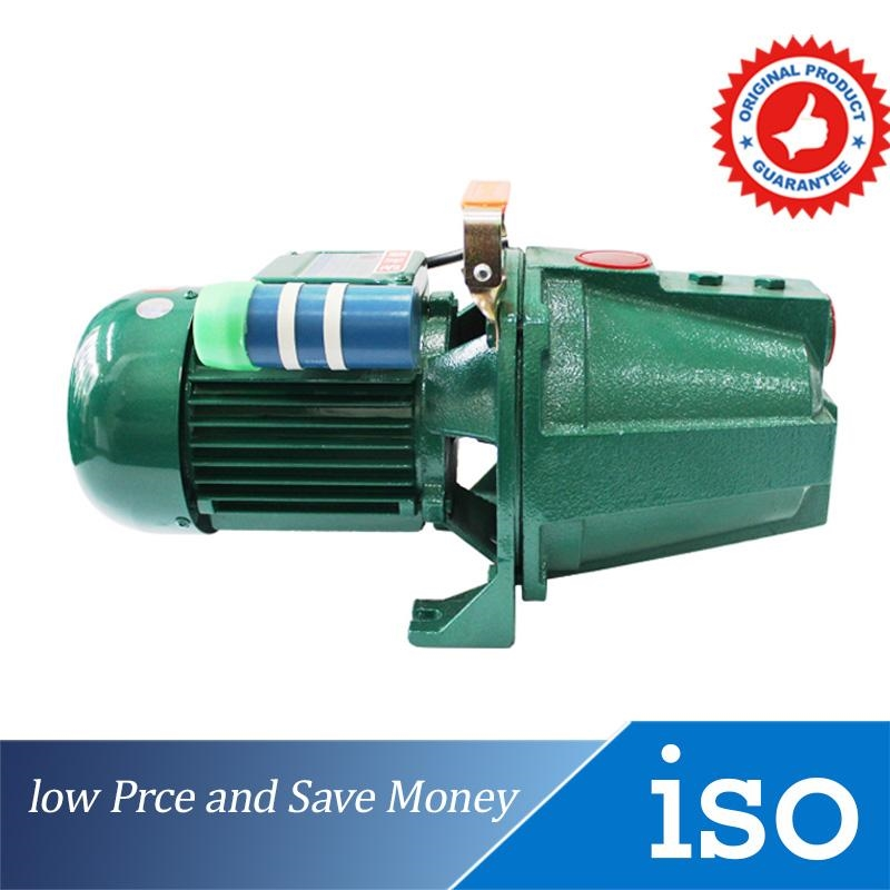 122.00$  Buy now - http://ali9is.worldwells.pw/go.php?t=32794043006 - 1kw Cast Iron Self Priming Water PJet Pump High Rise Booster Domestic Well Pump Building Booster Pump For River