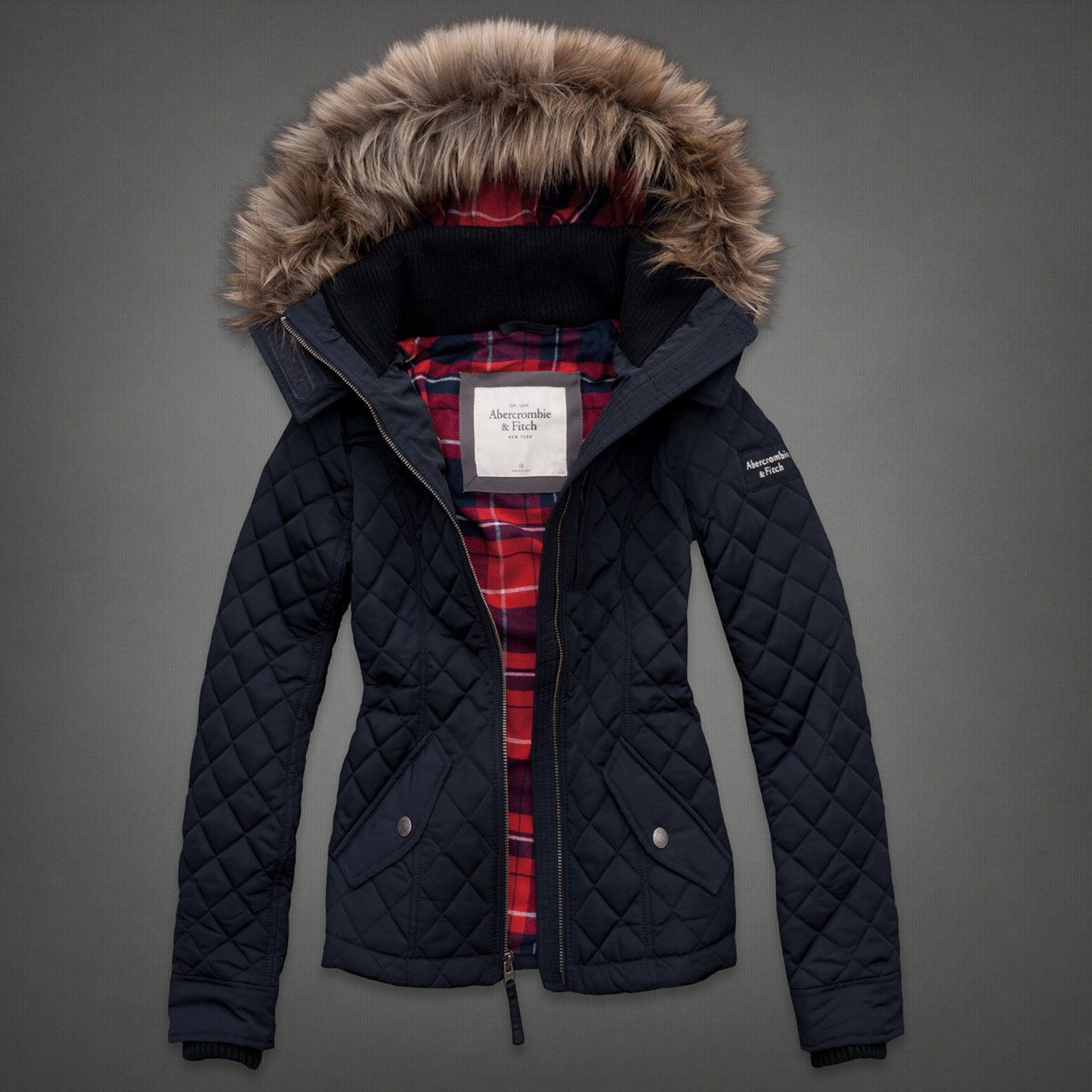 Womens Coats & Jackets | Clearance | Abercrombie & Fitch