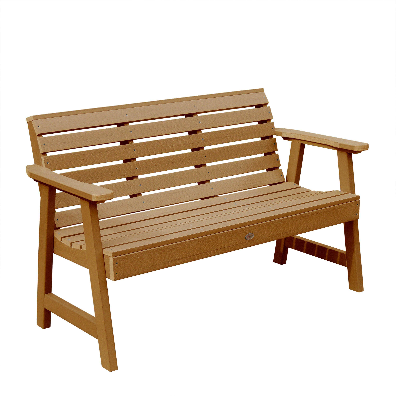 Weatherly Garden Bench 5ft