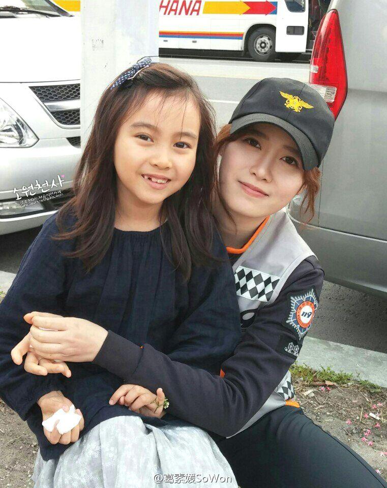 Pin by MARWA ♥ ROSE on Goo Hye Sun | Drama fever, Drama, Female singers
