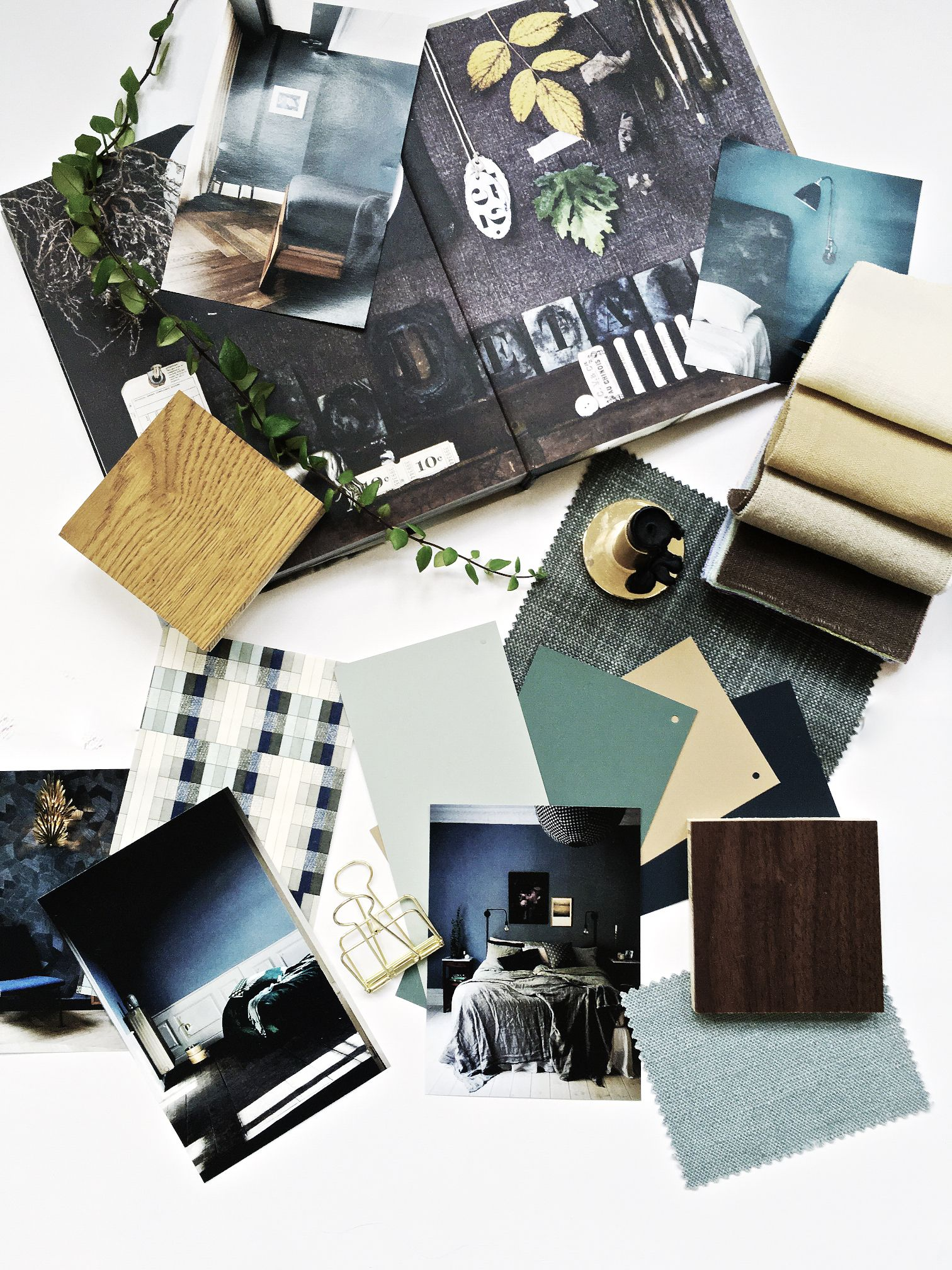 How To Mood board a moody bedroom Decor Techniques