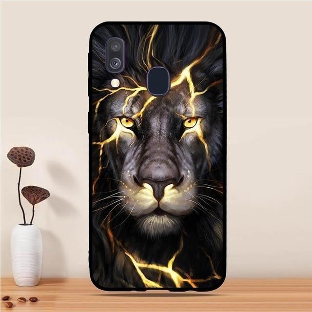 Case For Samsung Galaxy A50 A30 A20 A40 A70 A10 Case Silicone For Sams
