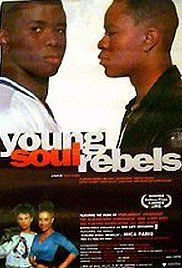 Young Soul Rebels (1991) - IMDb Directed and Co-Written by Isaac Julien