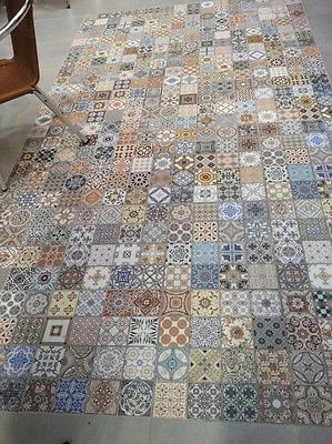 Victorian Floor Tiles Ebay Victorian Homes Tile Floor House