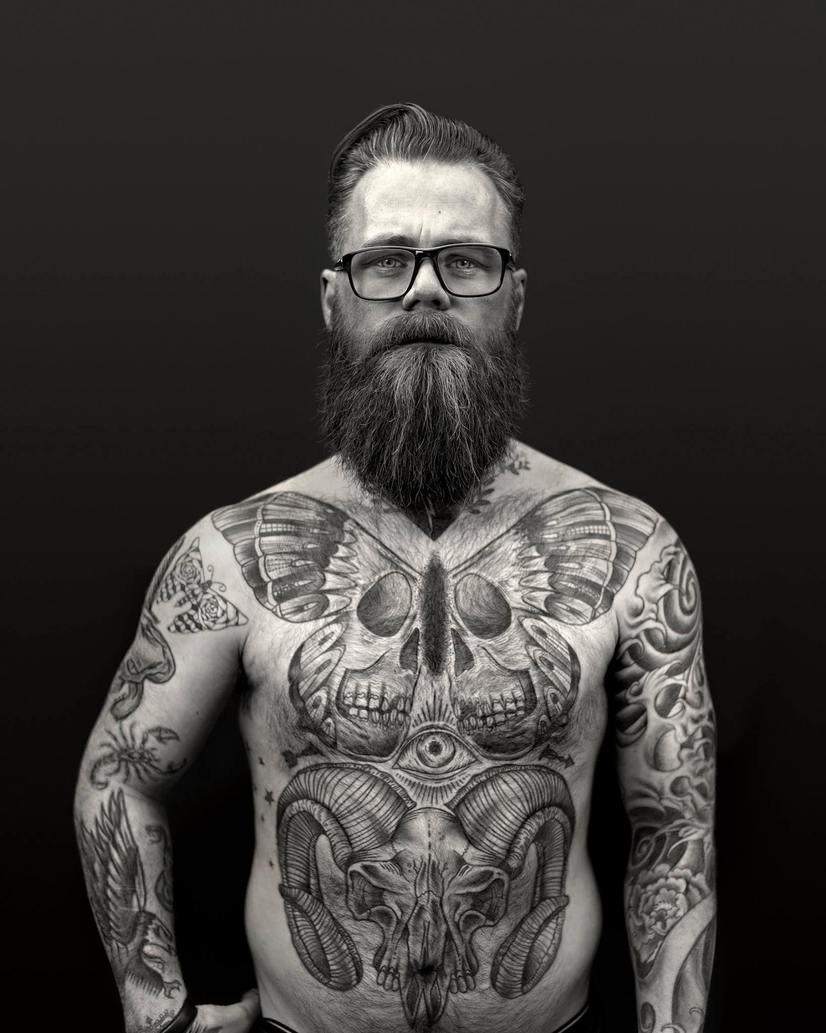 stephen murphy rocket barber shop beards pinterest barber shop