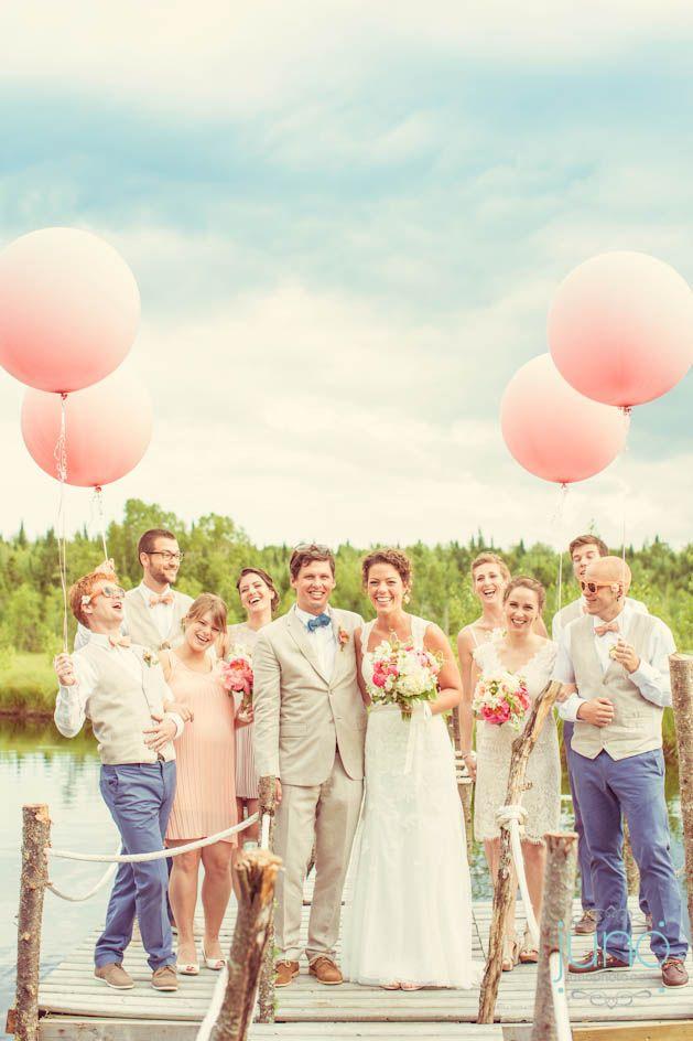 Portfolio graphe de mariage  Montréal Quebec