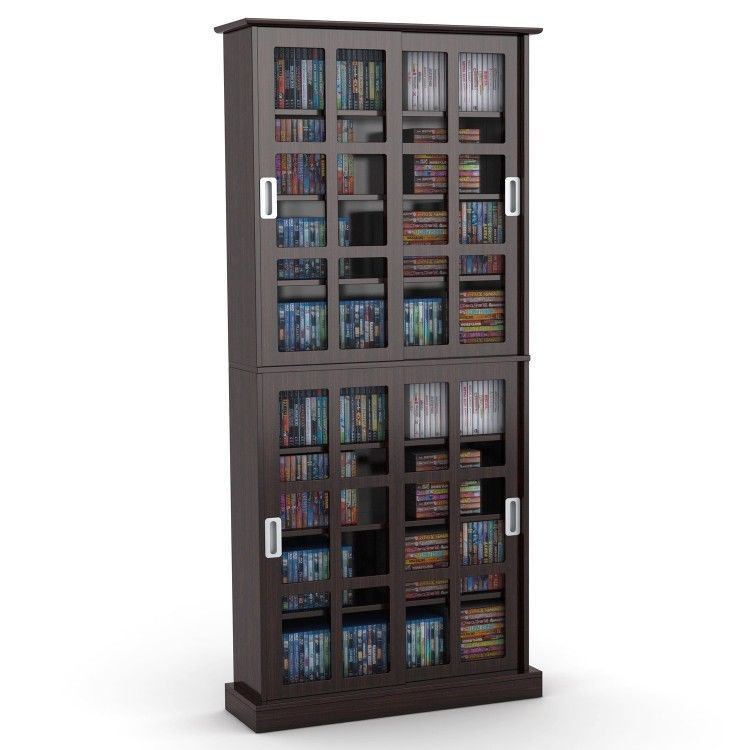 Inspirational Storage Cabinets with Doors and Shelves