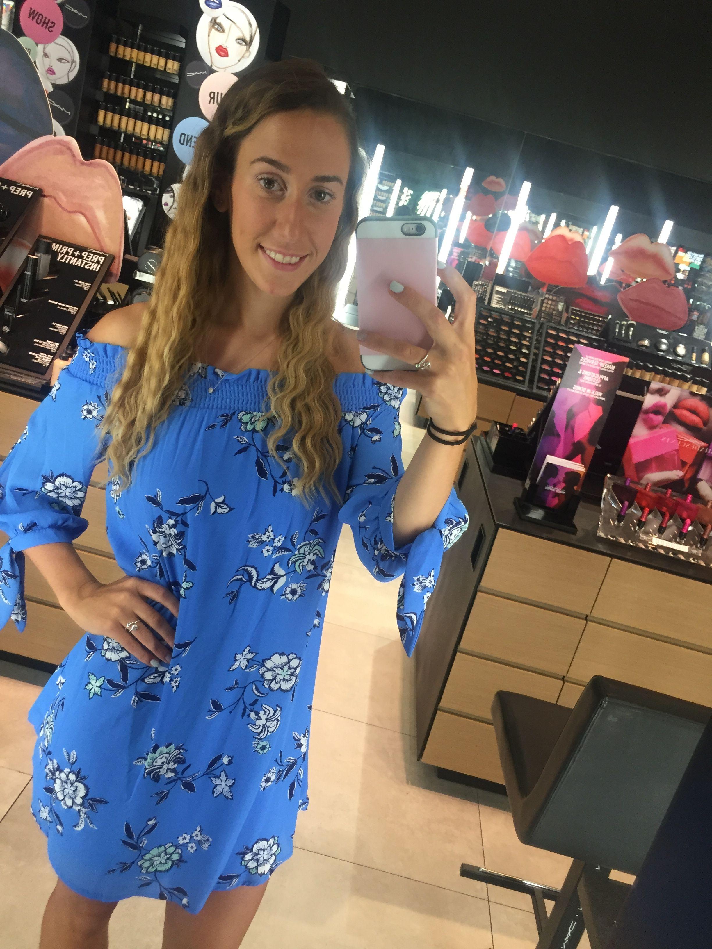 Macy S Dress Summer Fun Babyshower Dress Dresses Pinterest