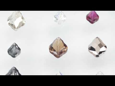 8160bac26 See the Stunning New Swarovski Crystal Spring/Summer Innovations Up-Close &  Personal with this intriguing Video!