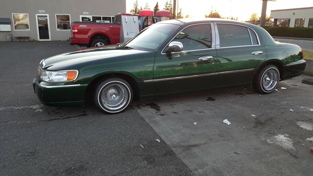 hight resolution of 98 lincoln town car wtt