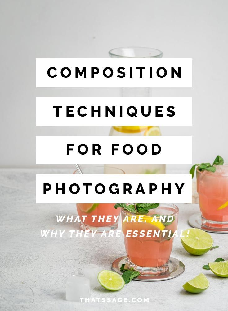compositional techniques in food photography food styling pinterest food photography composition and photography