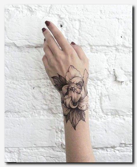 Filip Fisher Hot Tattoo Wrist Hand Tattoo Tattoos Hand Tattoos For Women