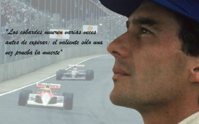 Pin Em Senna