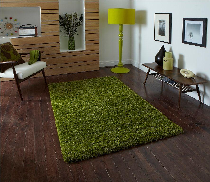 Hampen Ikea Green Rug Shaggy Rug Green Rug Rugs