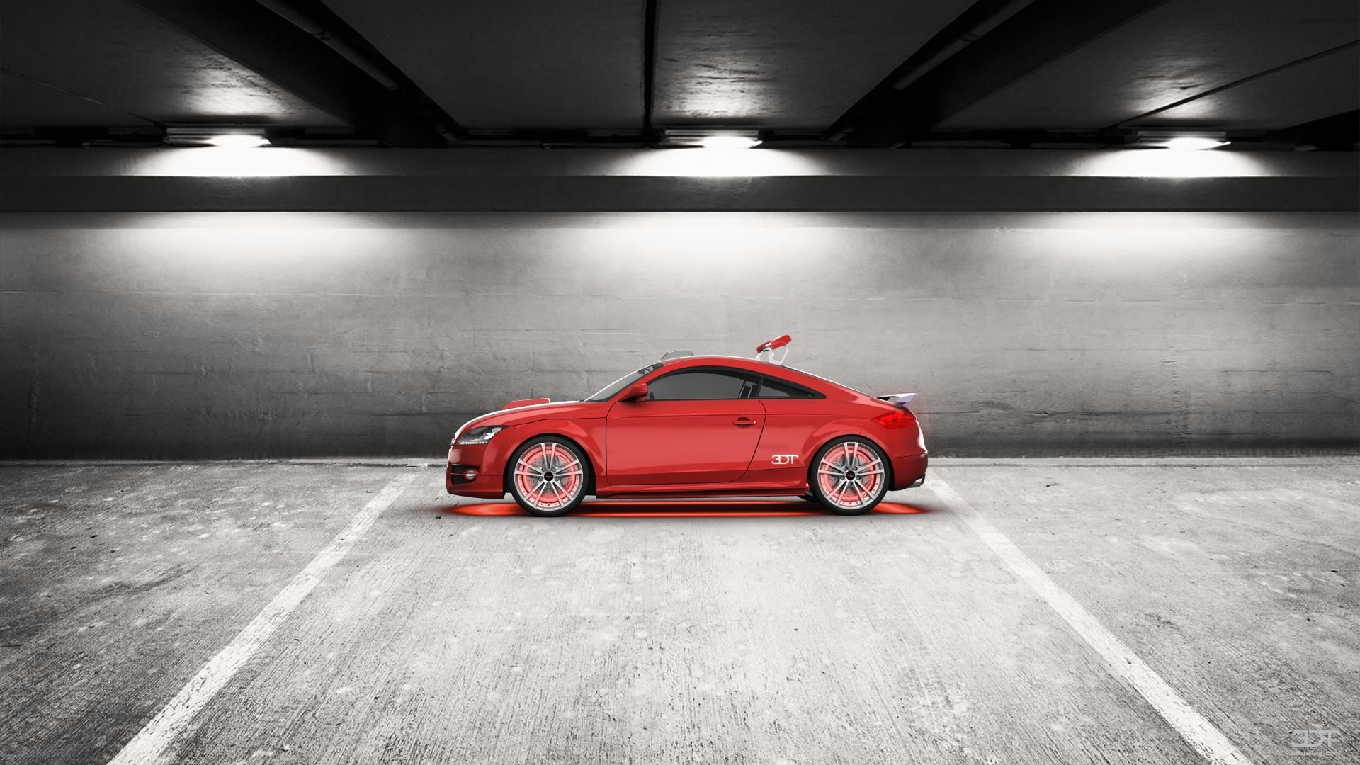 Checkout my tuning Audi TT RS 2010 at 3DTuning 3dtuning tuning