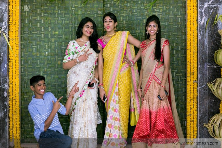 Telugu Prewedding Photographers In Hyderabad