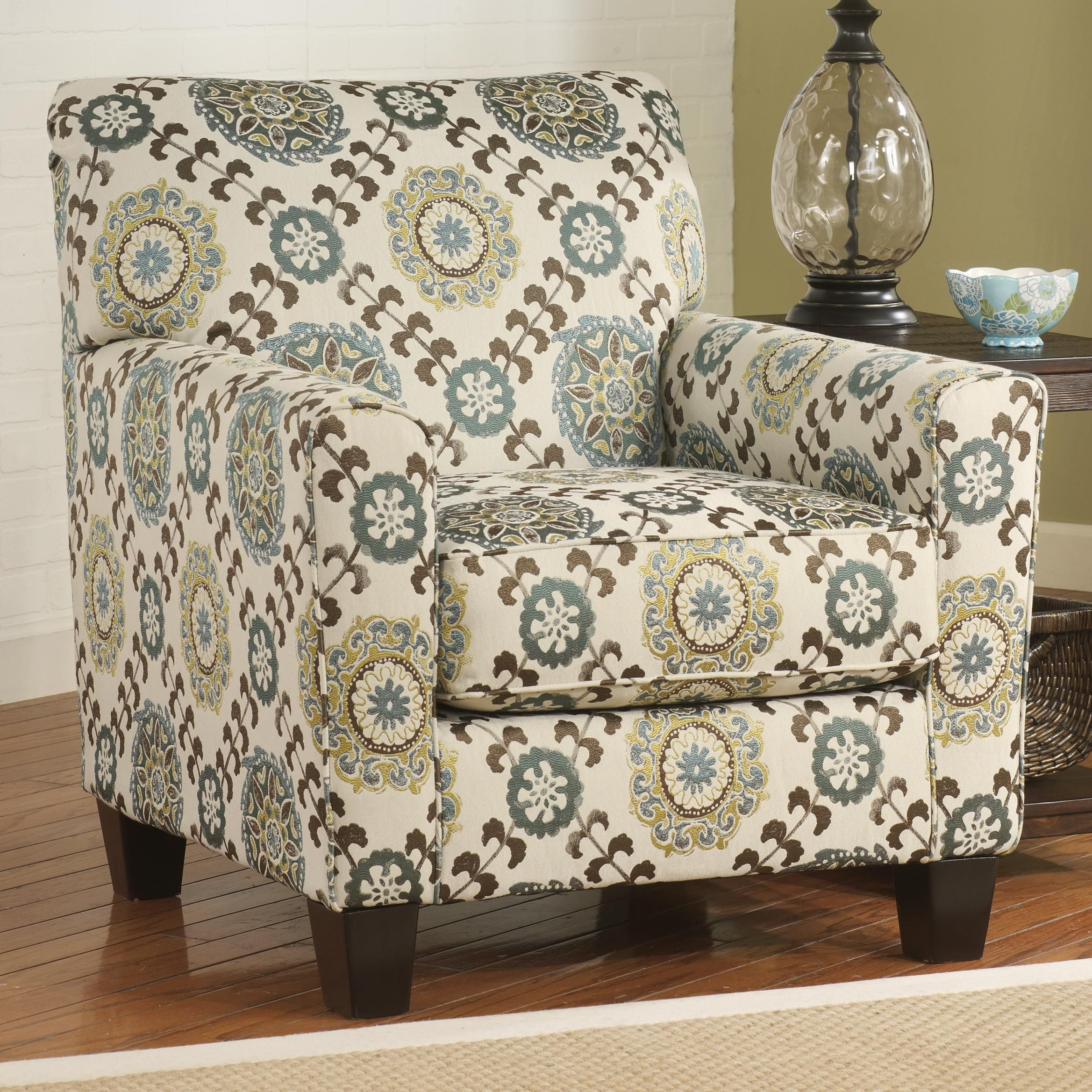 Corley Accent Chair by Ashley Furniture