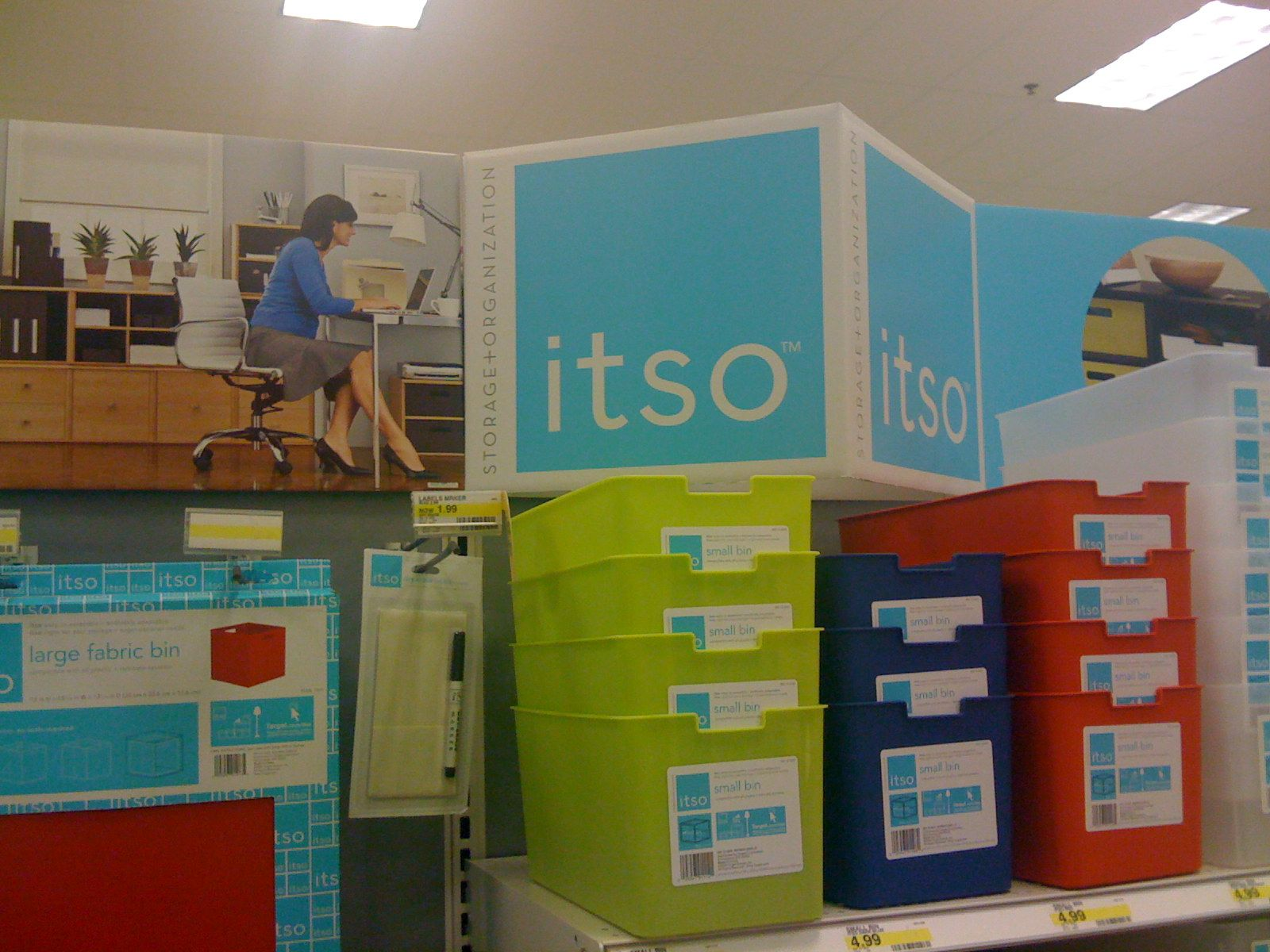 itso bins in store-- I need to find some of these | My Store ...