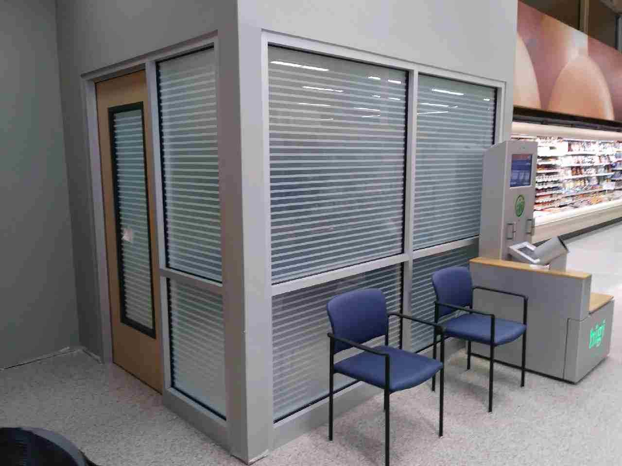 Decorative Privacy Commercial Residential