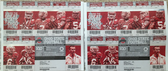College Football Season Tickets Google Search College Football