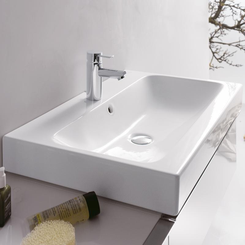 Badezimmer Schrank Keramag