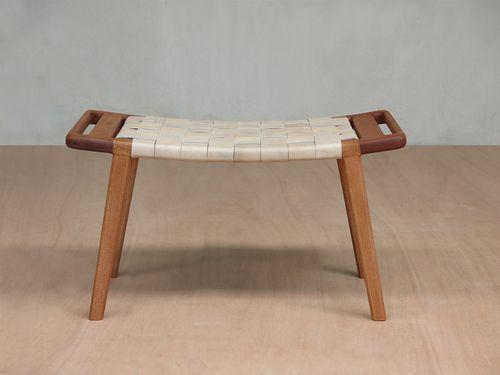 Masaya and Co * Piesero - Cuero Blanco | furnishings, lighting, rugs ...