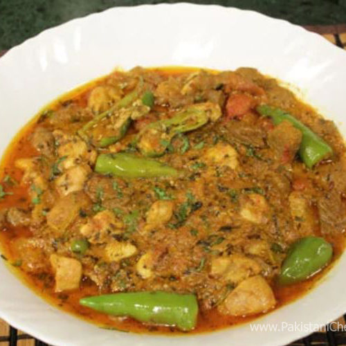 Red And White Karahi Recipe By Chef Zakir Pakistani Chef Recipes Recipe Karahi Recipe Chef Recipes Recipes